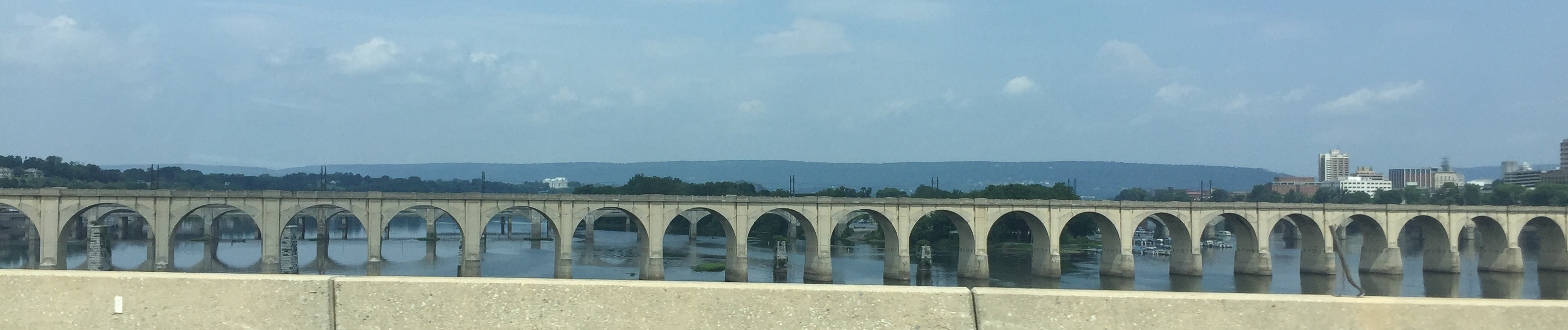 Viaduct - somewhere in Pennsylvania
